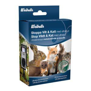 Weibulls Stoppa vilt och katt