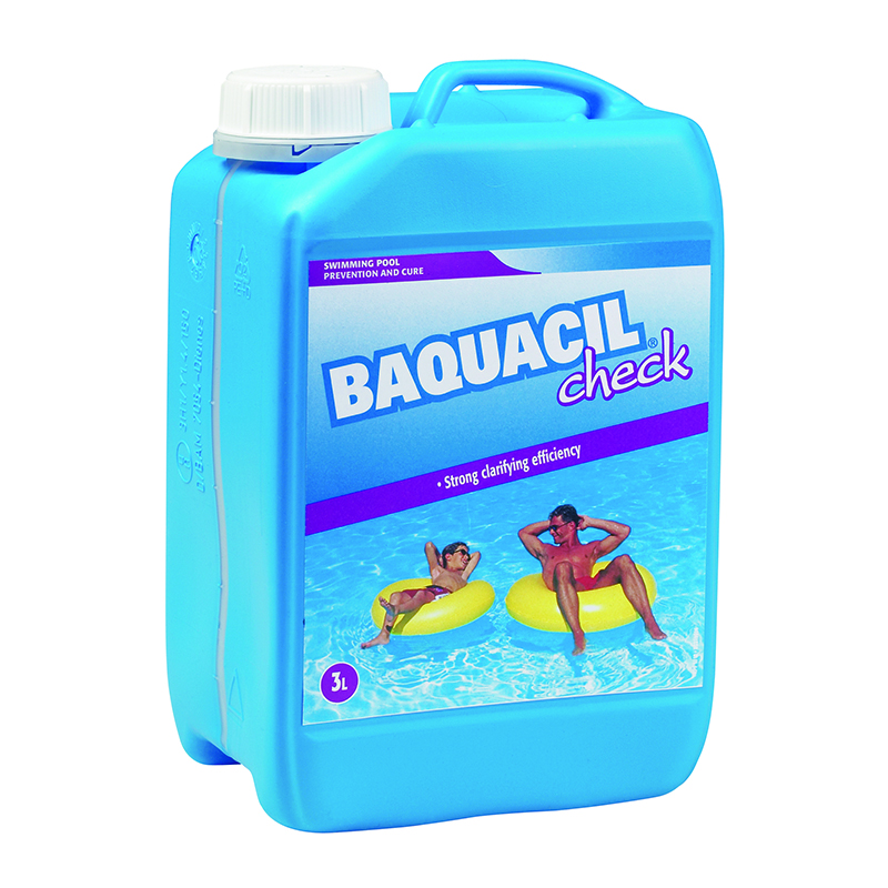 Miami Pool Check Baquacil 3 liter
