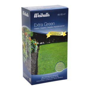 Weibulls Gräsfrö Extra Green