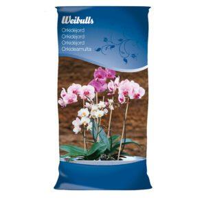 Weibulls Orkidéjord 4l