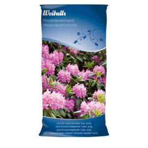 Weibulls Rhododendronjord 40l