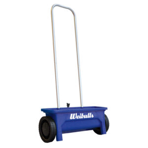 Weibulls Spridvagn