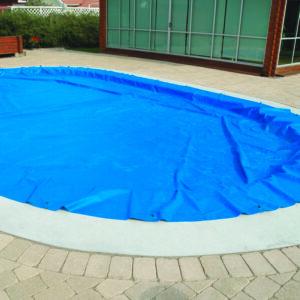 Miami Pool Vinter-/standardskydd