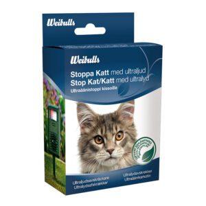Weibulls Stoppa katt
