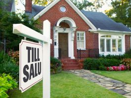 Köpa eller sälja hus