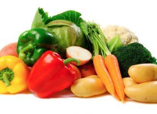 odla grönsaker