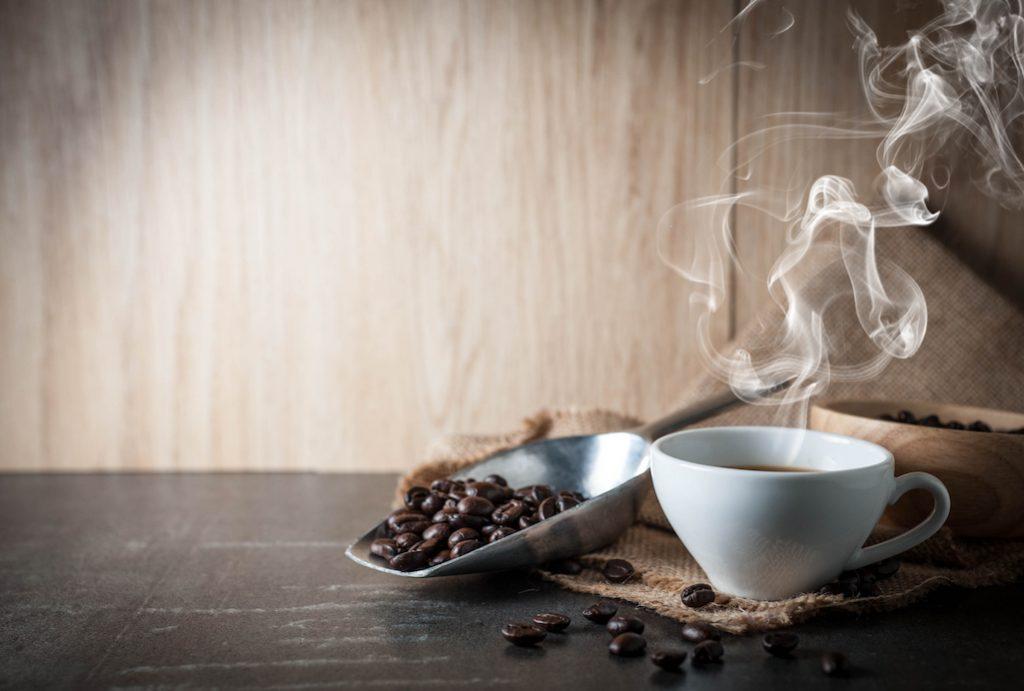 Redaktionens val kaffe