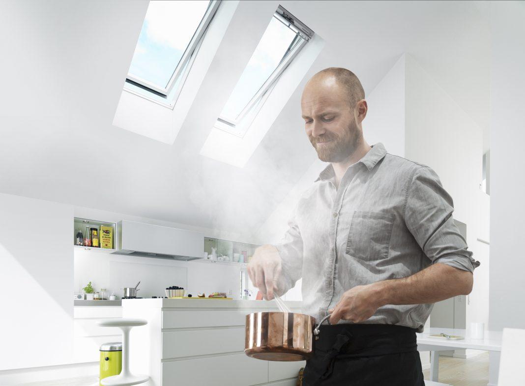 Takfönster med automatisk ventilation – Villalivet.se c8ce29f92cc70