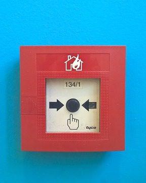 brandsäkerhet
