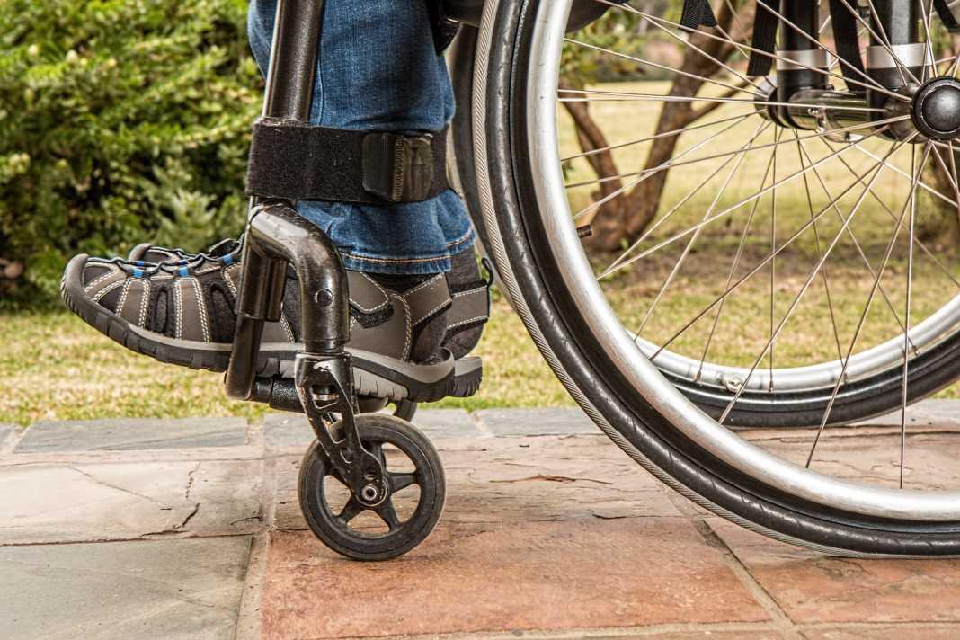 handikappanpassning