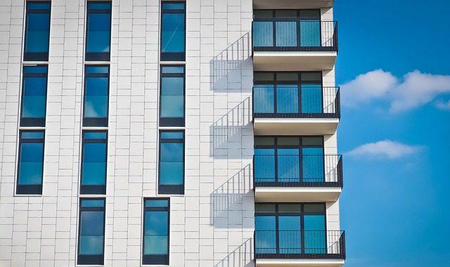 självrengörande fönster