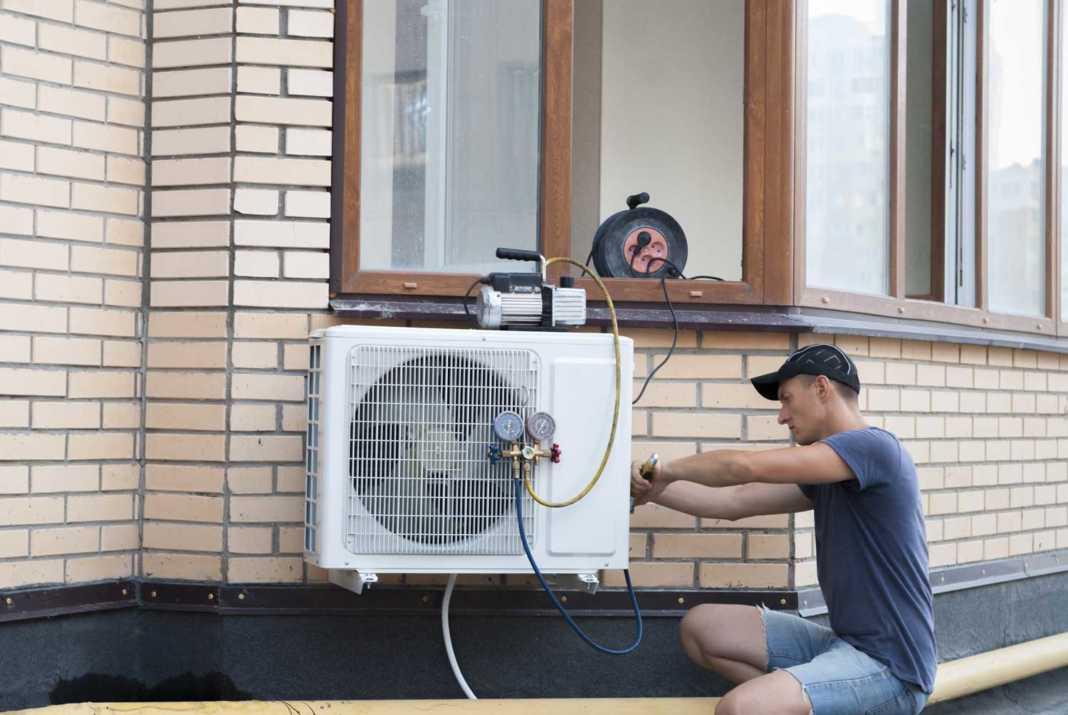 felsökning värmepump