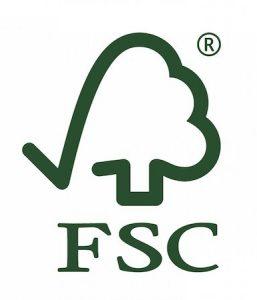 FSC-möbler