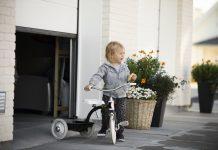 hållbarhet garageport