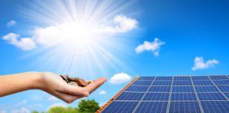 tjäna pengar på solceller