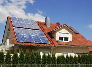 installera solceller