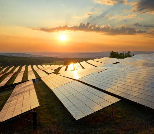 solkraftsandelar