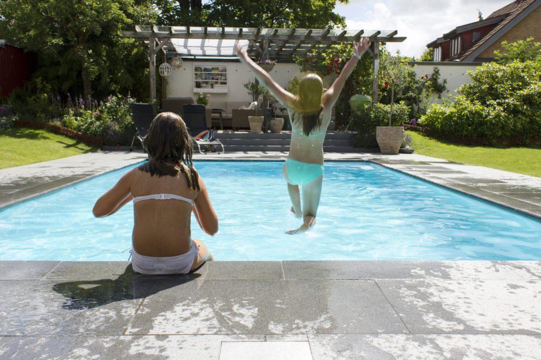 mura pool