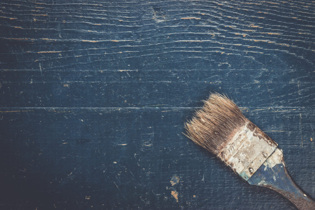 Tips när du ska måla om ytterdörr
