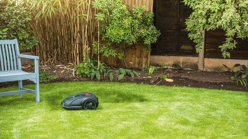 Bra att veta om robotgräsklippare