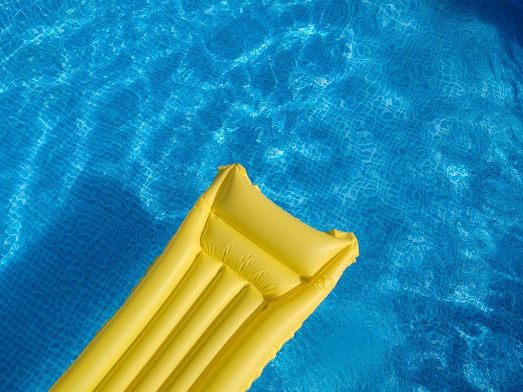 Poolrengöring – så håller du din pool ren