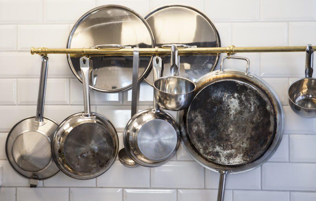 förvaring i köket
