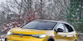 Volkswagen ID 4.1